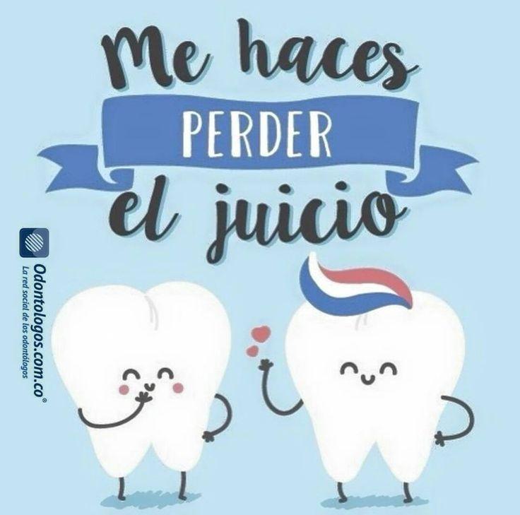 #OdontólogosCol #Odontólogos #Humor
