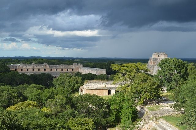 Live weather and forecast for Quintana Roo, Mexico