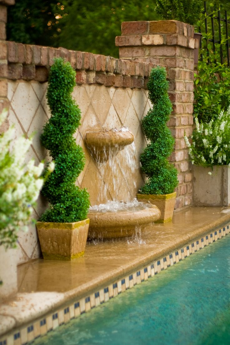 17 Best Images About Water Features On Pinterest Gardens Wall Fountains And Garden Water Features