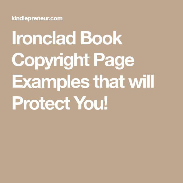 Best 25+ Copyright example ideas on Pinterest Zen doodle - copyright notice template