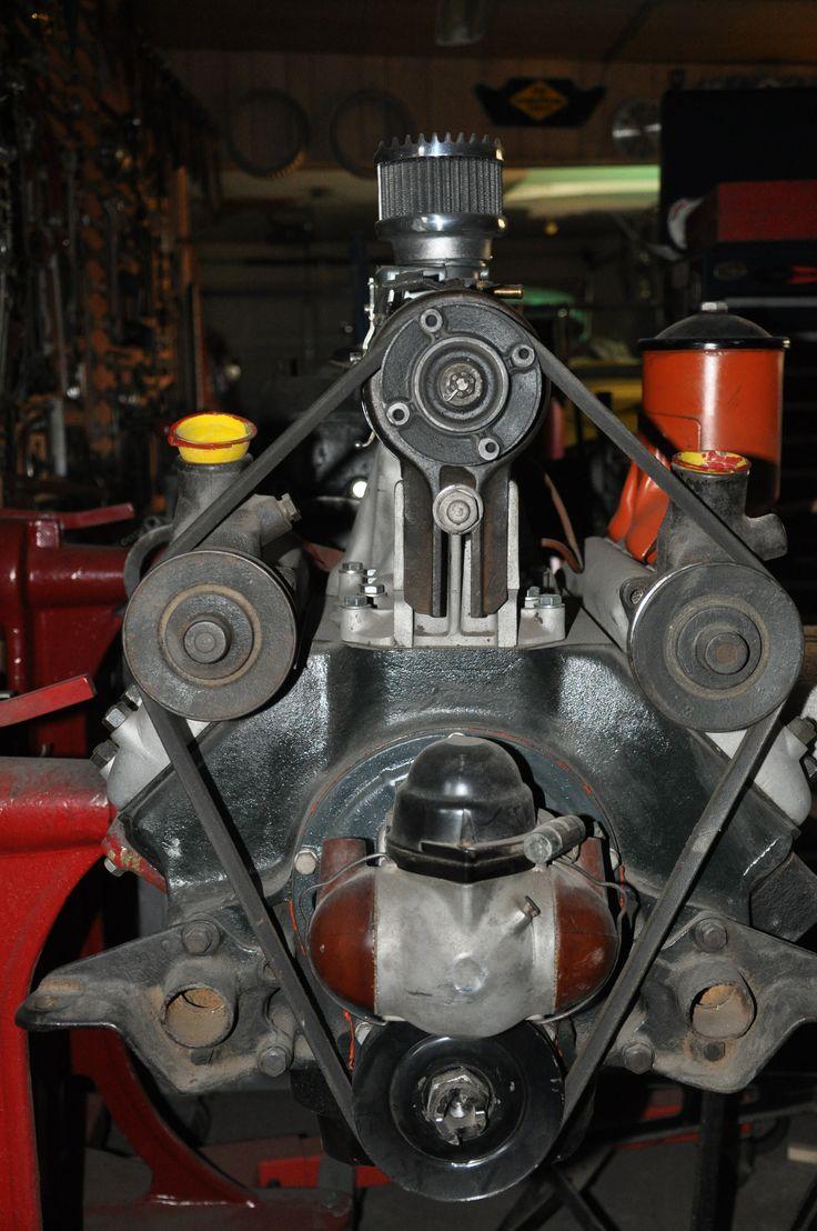 1935 ford flathead