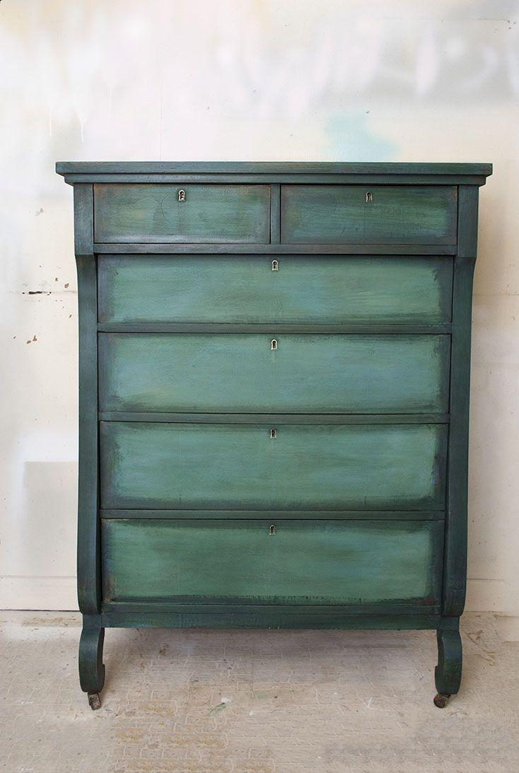 Miraculous Layering Chalk Paint Painting Tips Chalk Paint Furniture Home Interior And Landscaping Sapresignezvosmurscom