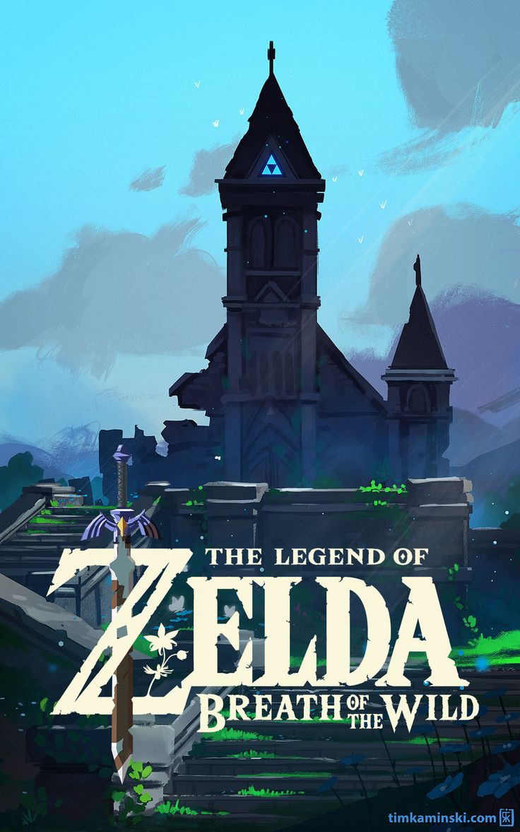 Temple of the Time Zelda Breath of the Wild