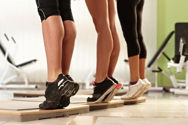 9 Calf Exercises | Skinny Mom | Where Moms Get The Skinny On Healthy Living