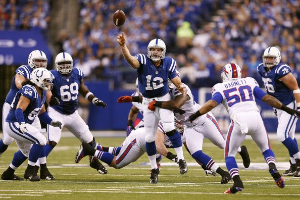 indianapolis colts andrew luck - Google Search
