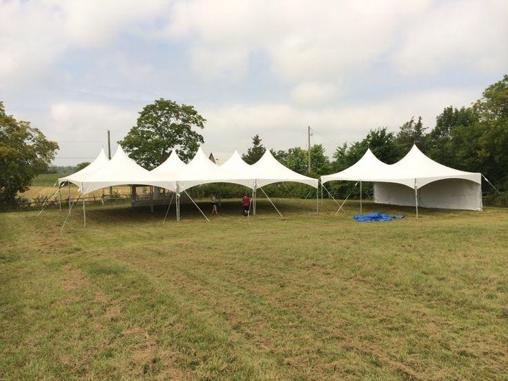 Tents Gallery - Belleville Tent Table and Chair Rentals - Main Event Tent Rentals & Die 25+ besten Event tent rental Ideen auf Pinterest | Outdoor ...