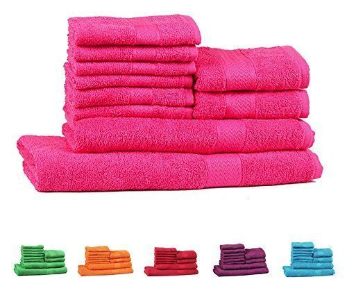 1000+ Ideas About Pink Towels On Pinterest