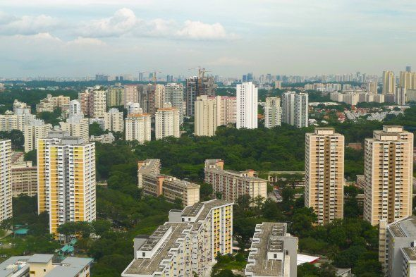 Las ciudades más verdes del mundo - Noticias de Arquitectura - Buscador de Arquitectura