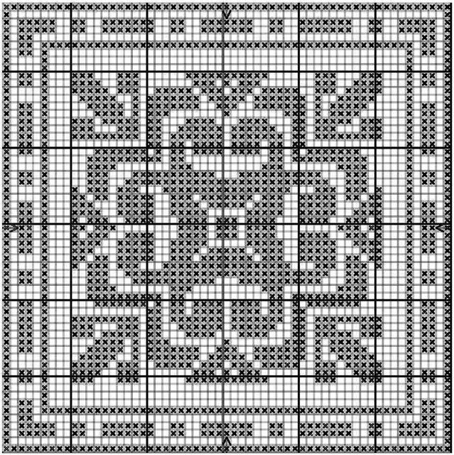 102 best Cross Stitch - traditional images on Pinterest | Pin ...
