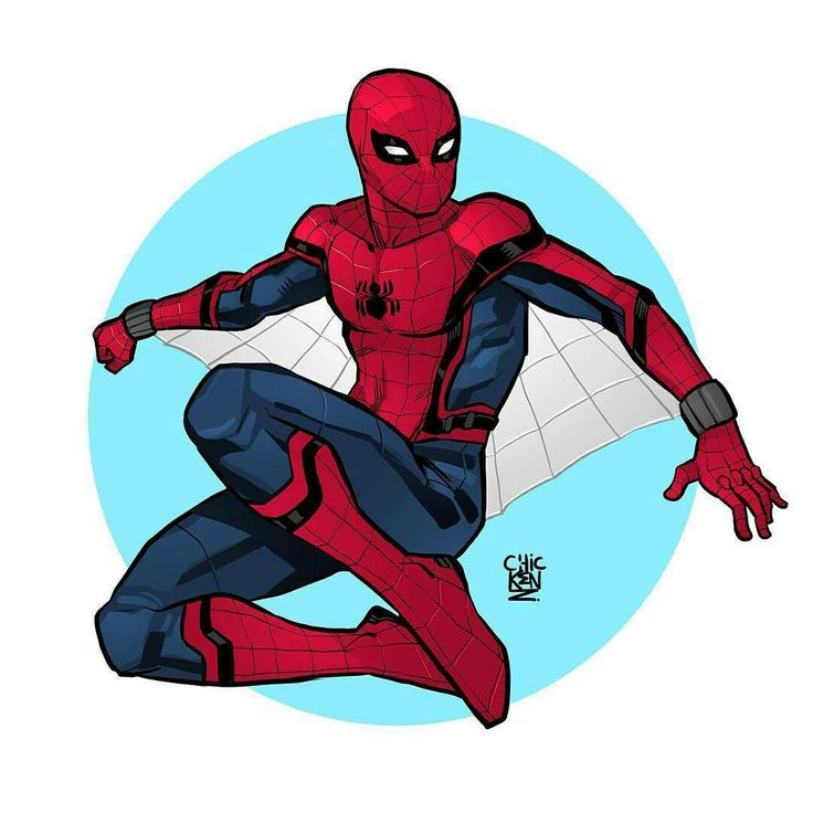 17 Best Images About Spider-man On Pinterest