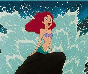 Mermaid!!