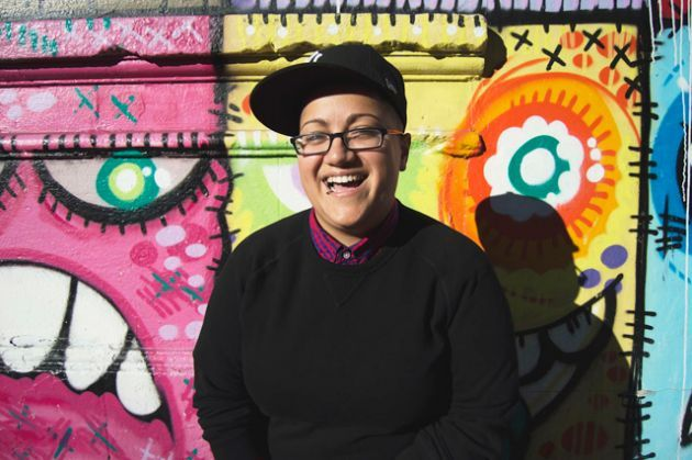 Meet Gabby Rivera, the Queer Latina Behind 'Juliet Takes a Breath'