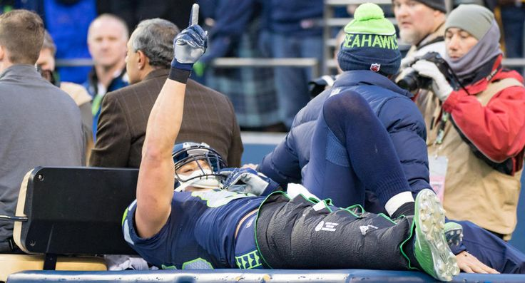 An Update on Seahawks Tight End Jimmy Graham and More from Coach Pete Carroll on 710 ESPN Seattle | Seattle Seahawks