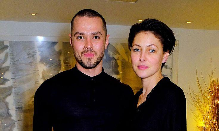 Emma Willis scares husband Matt with her latest beauty look