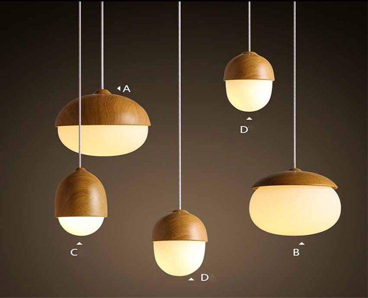 Đèn trang trí decor light 1