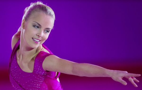 Korpi draws inspiration from artistic side of skating | icenetwork.com: Your home for figure skating and speed skating.