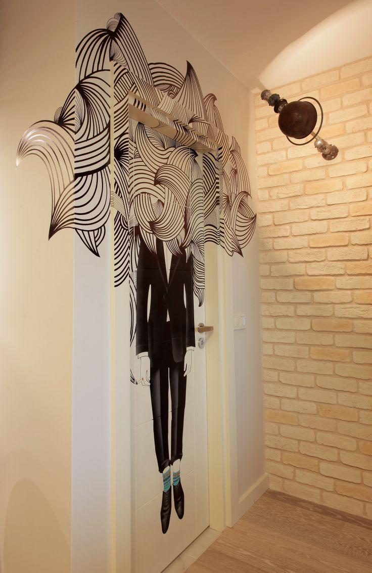 Terrace House // Naif Tasarım     #interiordesign #design #art