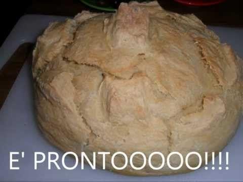 Pane di grano duro di Gabriele Bonci – la Prova del Cuoco martedì 18 settembre 2012 – | Le ricette di Paolina