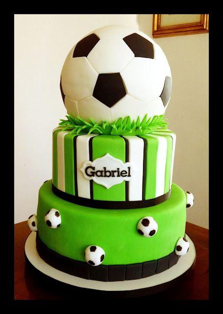 Outro bolo lindo!