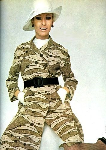 1970s fads and fashion An overview of 1950s fashion history for women what did women's wear and why major designs, trends, style of the fifties era.
