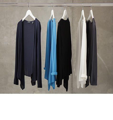 Esprit lange Strickjacken für Damen im Online Shop kaufen