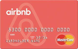 Payoneer Airbnb Card