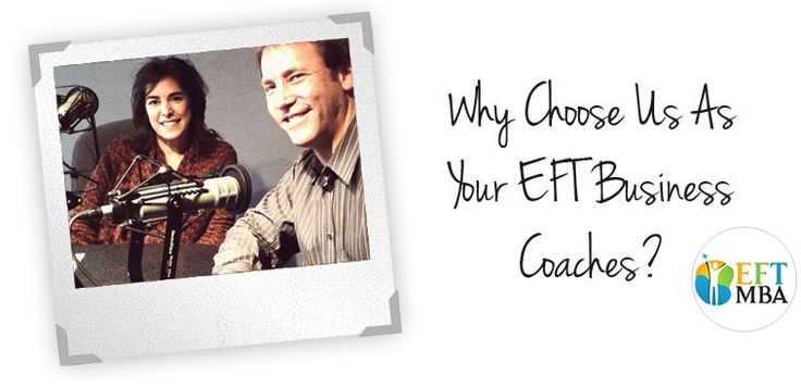 Article on Your EFT Business in the EFTU newsletter