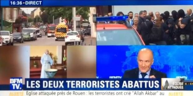 Un consultant de BFM TV a-t-il... pété en direct ? (VIDEO)