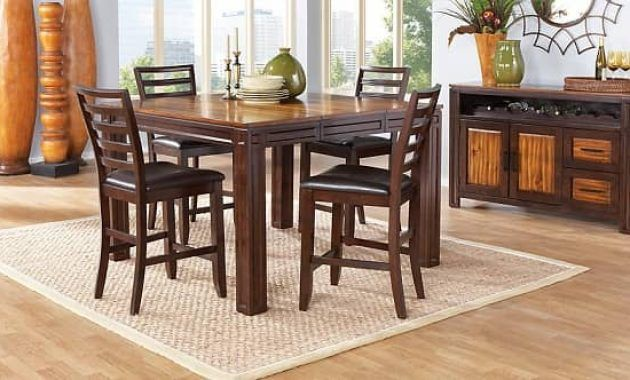 Pin By Sonia Wattson Home Decor Ent On Kitchen Ideas Counter Height Kitchen Table Dining Room Sets Cheap Dining Room Table