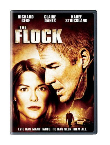 Directed by Wai-Keung Lau.  With Richard Gere, Claire Danes, KaDee Strickland, Ray Wise. This film is about a hyper-vigilant employee of the department of public safety who, while training his young female replacement, has to track down a missing girl who he is convinced is connected to a paroled sex offender he is investigating.