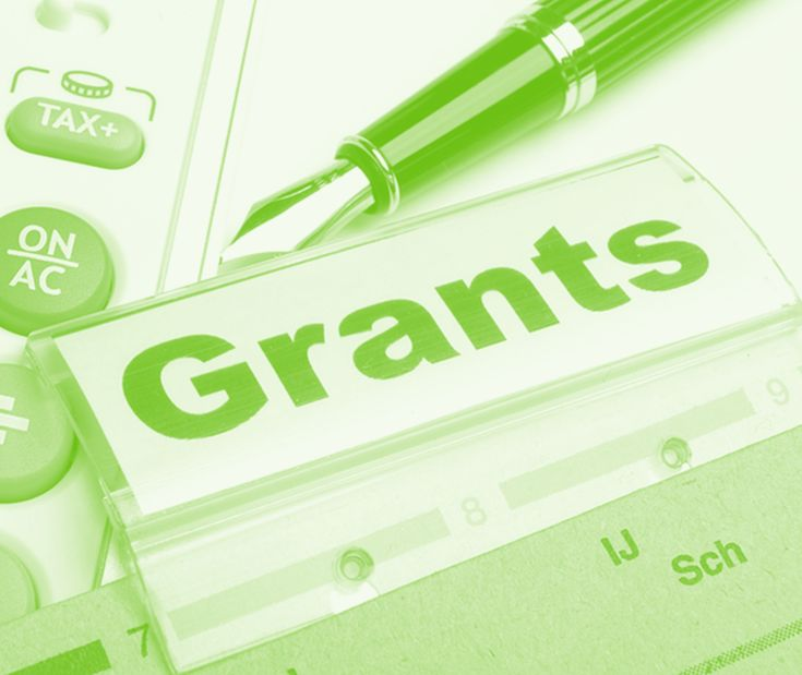 Letter of Intent Template for Grant Funding Requests