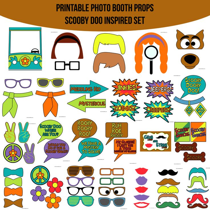 62 best Scooby Doo Party images on Pinterest | Kids party ...