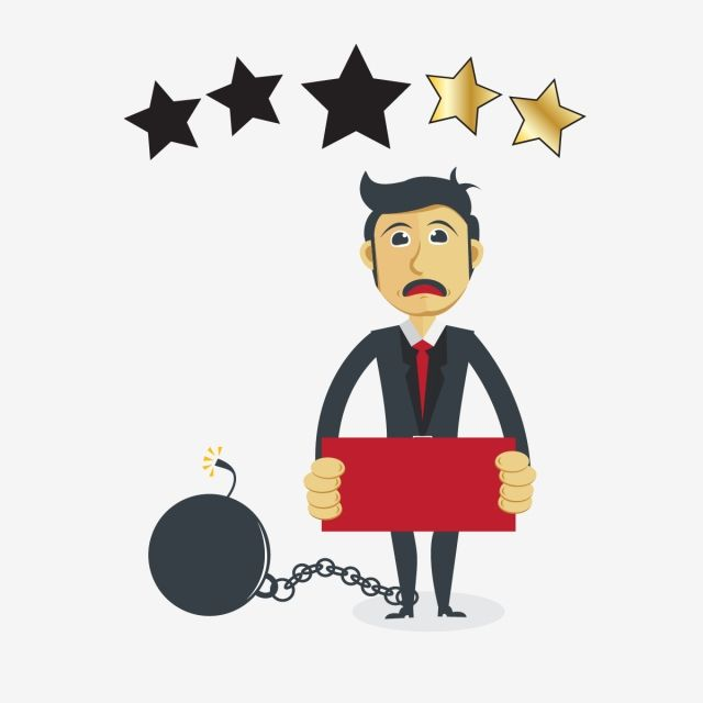 Cartoon Vector Gold Star Rating Review Ranking Feedback Png And Vector With Transparent Background For Free Download Cartoons Vector Gold Stars Cartoon