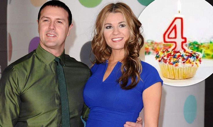 Paddy McGuinness' wife Christine reveals their twins have autism
