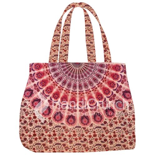 Let your inner beauty reflect your outer beauty, be #stylish with this  bag @handicrunch