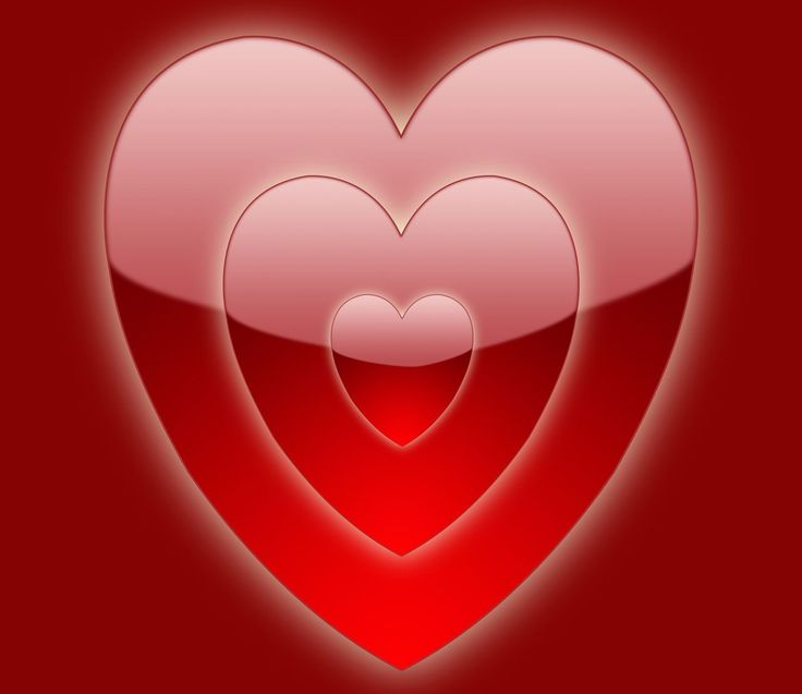 122 best heart ❧ images on Pinterest | My heart, Valentine\'s Day ...
