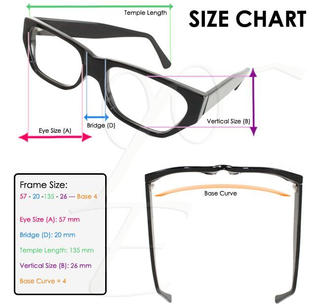 Get To Know What All The Numbers Mean On Your Frames Glasses Sizechart Framesize Handmade Eyeglasses Eyewear Glasses For Your Face Shape