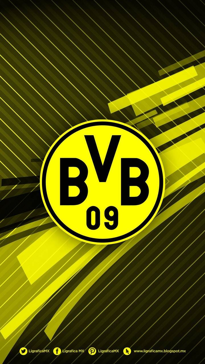 Download Borussia Dortmund Wallpaper By 100an 10 Free On Zedge Now Browse Millions Of Football Wallpaper Football Team Logos Borussia Dortmund Wallpaper