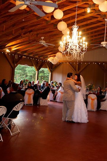 First Dance at Bluff Mountain Inn in Gatlinburg, Tennessee. Click here for more from http://bluffmountaininn.com