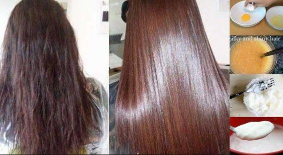 Les cheveux sont le couronnement de chaque femme. Chacune voudrait avoir des cheveux lisses et soyeux, qui ne le voudrait pas? Cependant, certaines n'ont pas la chance d'avoir de beaux cheveux, ce qui les conduisent à se tourner vers des produits de lissage. Ces produits de lissage sont très demandés, mais les produits chimiques qui …