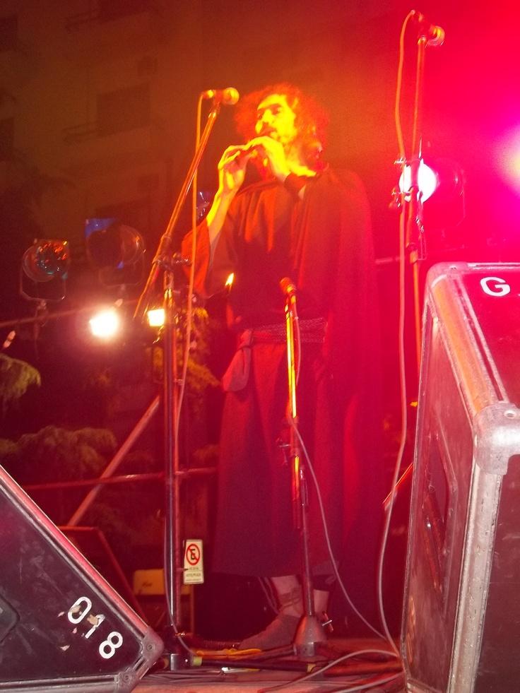 Rosario Fantástica 2012