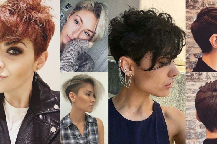 Tagli di capelli corti Archivi - CapelliStyle.it