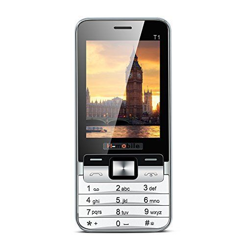 Specification: Size: 130×58.5×11.5mm Dual Sim, dual stand by: (1x stand card, 1x micro sim card, card not includ) GSM: GSM850/900/1800/1900 CPU frequency: RDA88X9CL LCD size: 2.8inch Camera: Back camera 8W Internal memory: ROM64MB+RAM32MB Memory card: support microSD up to 32GB (Card...