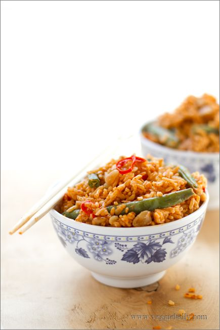 how to make great brown rice