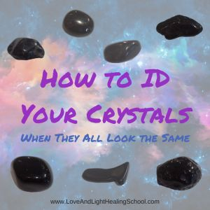 People ask me all the time how I got so good at identifying stones.  The answer, like most things, is practice.  I look at literally thousands and thousands of crystals every year and after all of that exposure to crystal eye candy, it's easy to begin noticing some defining characteristics for each.