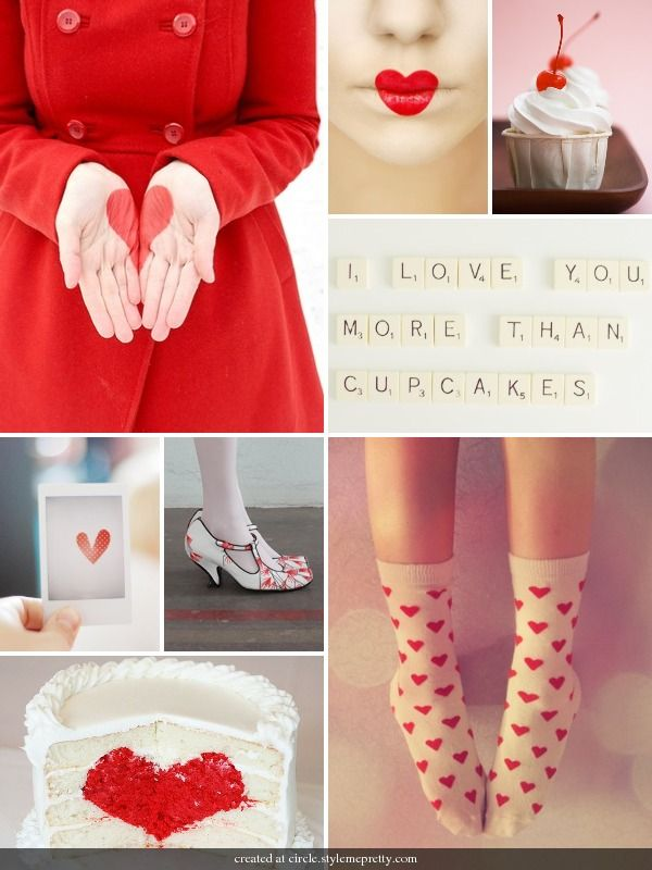 Fabulous Inspiration for Valentine's Day
