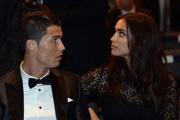 Irina Shayk e Cristiano Ronaldo: la nuda e sporca verità