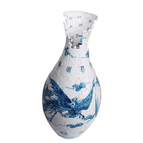 Vase 3D Puzzle