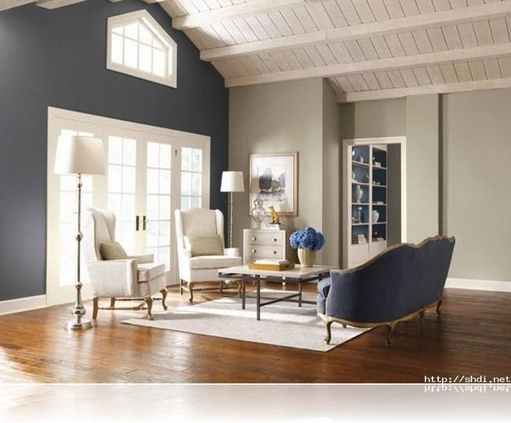 34 best Paint Colors images on Pinterest | Home ideas ...