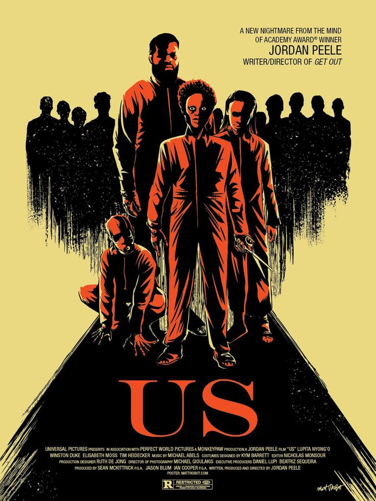Us January 1 2021 In 2021 Movie Posters Design Movie Posters Poster Design